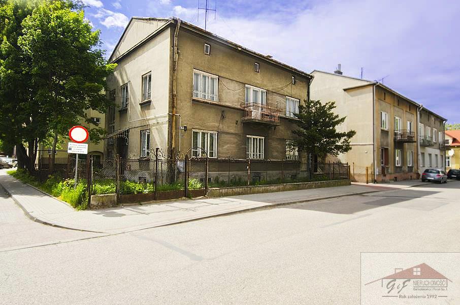 Dom na sprzedaż Jarosław, Jana Dobrzańskiego  300m2 Foto 1