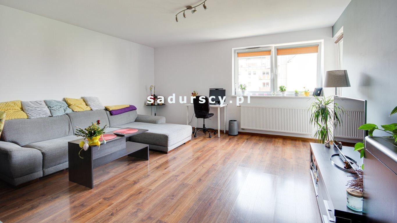 Mieszkanie dwupokojowe na sprzedaż Kraków, Podgórze Duchackie, Kurdwanów, Halszki  51m2 Foto 4