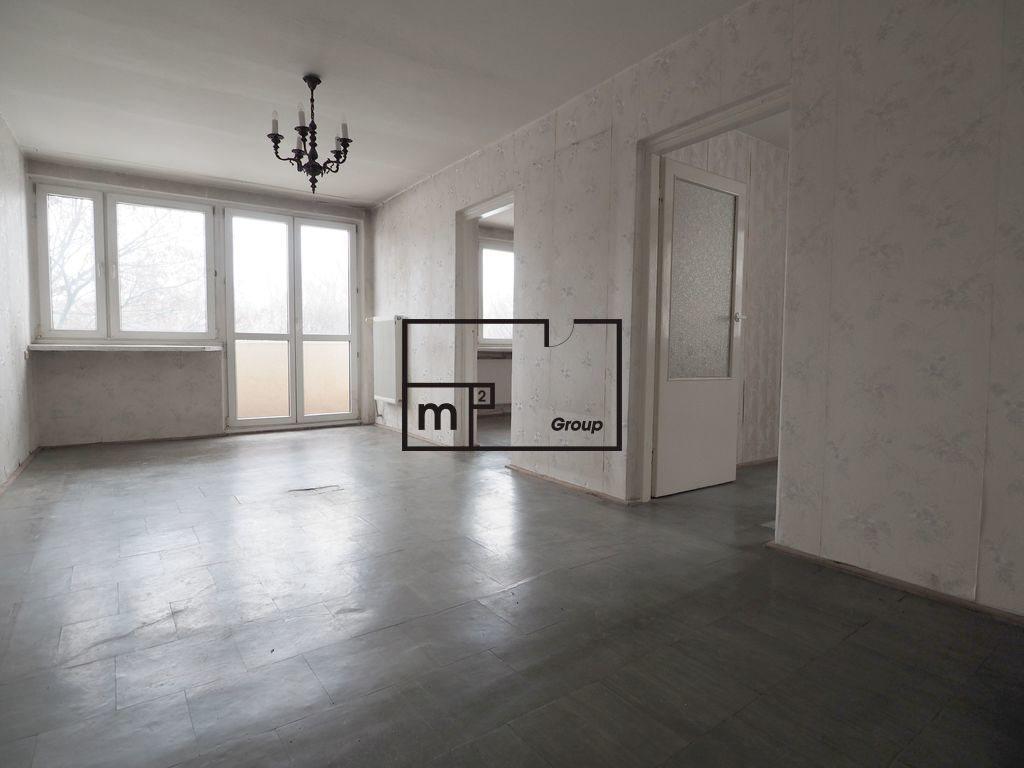 Mieszkanie trzypokojowe na sprzedaż Warszawa, Praga-Północ, Olszowa  50m2 Foto 2