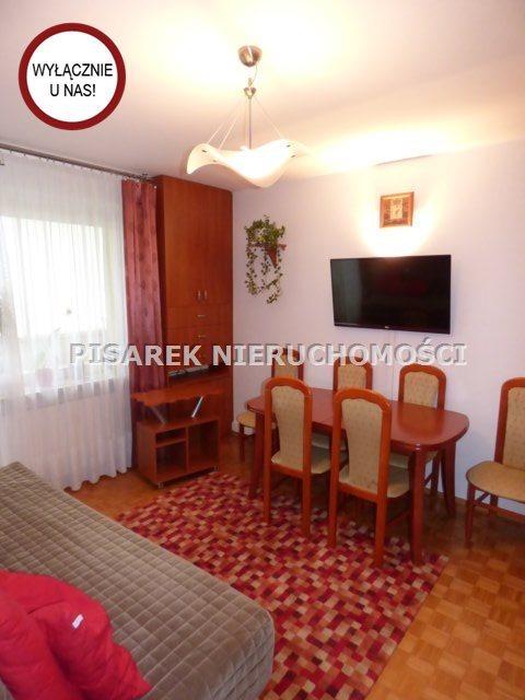Mieszkanie trzypokojowe na wynajem Warszawa, Mokotów, Stegny, Soczi  53m2 Foto 3