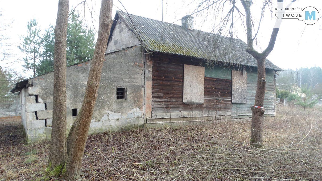 Działka budowlana na sprzedaż Kielce, Pakosz  1792m2 Foto 5