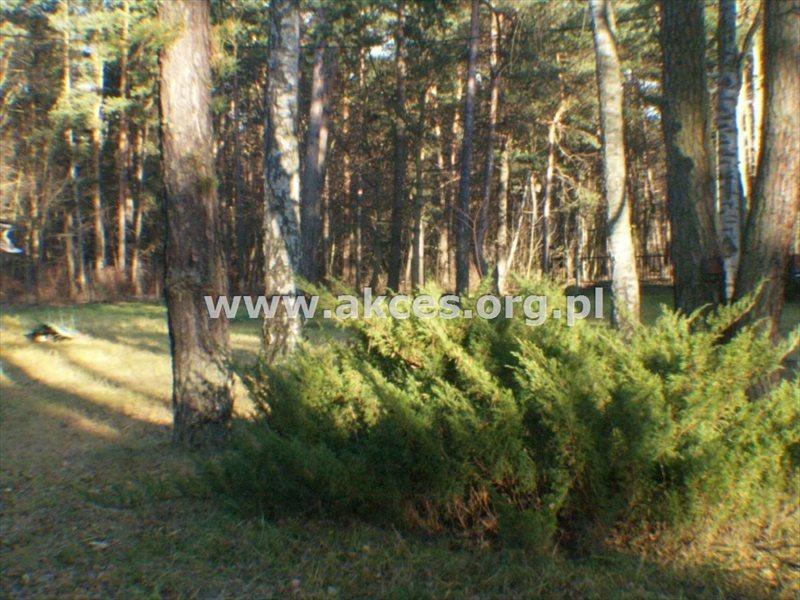 Działka budowlana na sprzedaż Otwock, Świder, -  1325m2 Foto 1