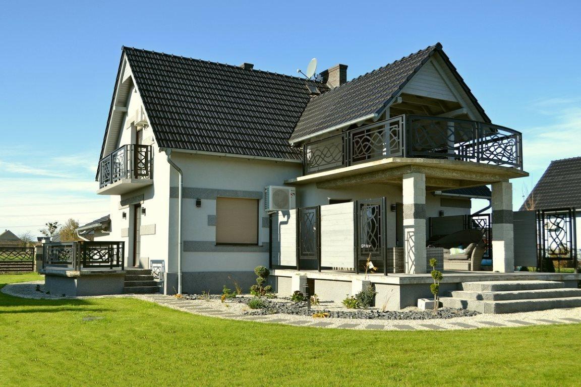 Dom na sprzedaż Steblów  160m2 Foto 1