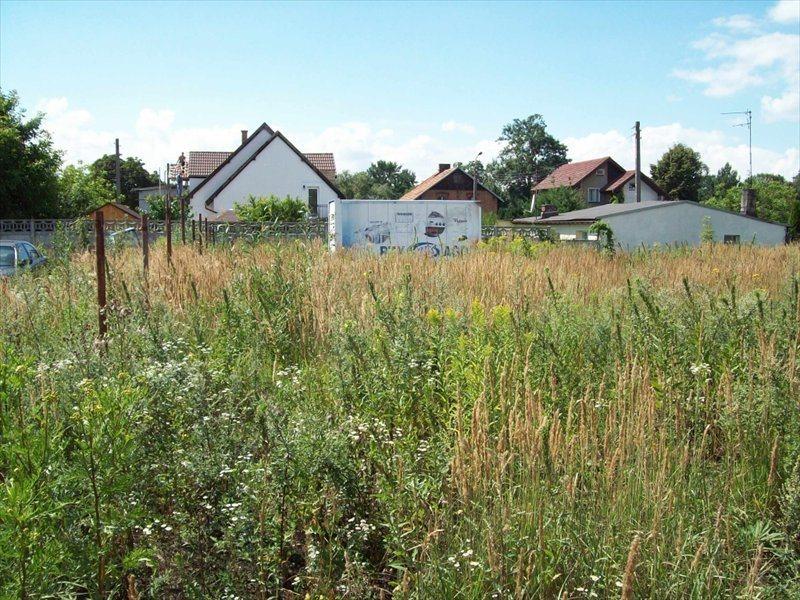 Działka budowlana na sprzedaż Wrocław, Psie Pole, dla dewelopera 12 mieszkań  3800m2 Foto 2