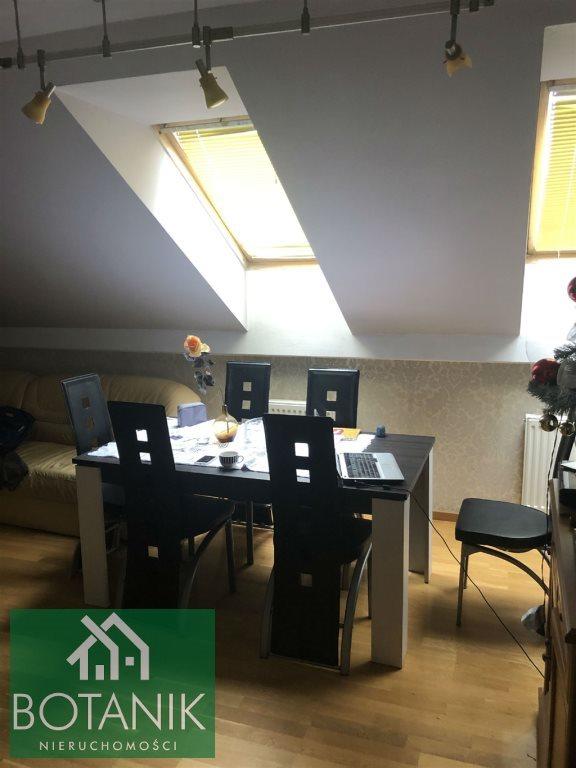 Mieszkanie trzypokojowe na sprzedaż Lublin, Sławinek, I Górka Sławinkowska  63m2 Foto 2