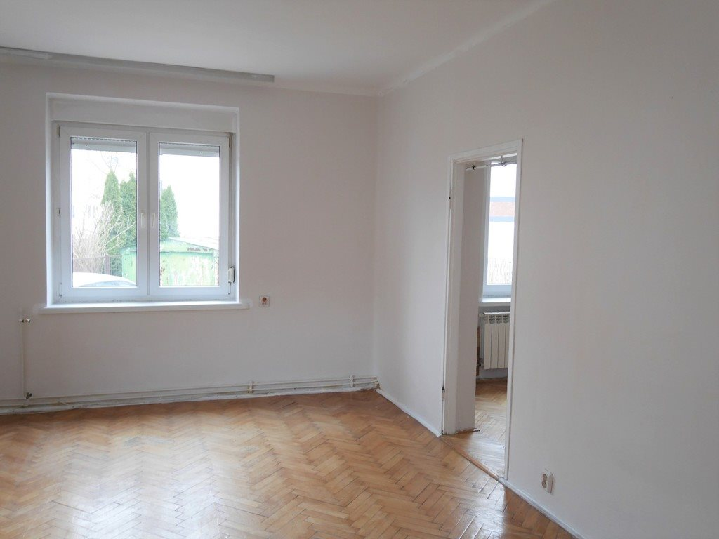 Mieszkanie trzypokojowe na sprzedaż Kielce, Centrum, Wojska Polskiego  71m2 Foto 3