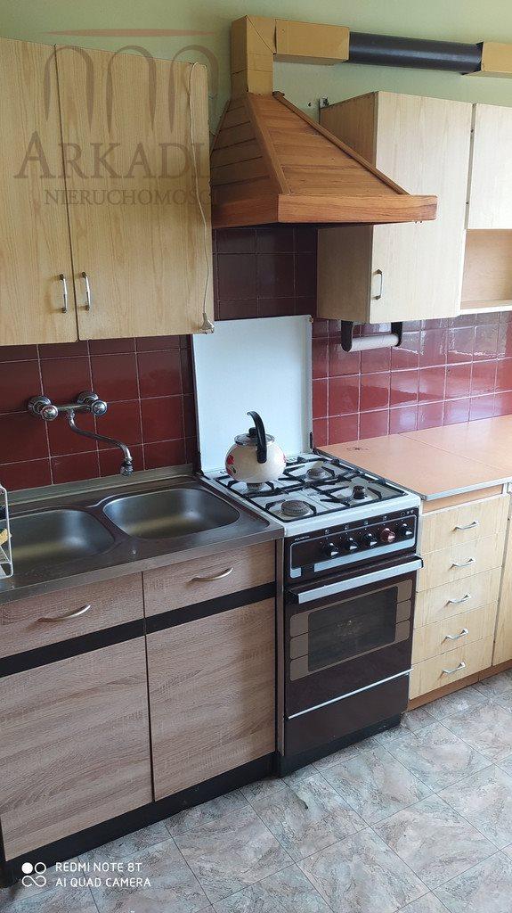 Mieszkanie dwupokojowe na wynajem Lublin, Centrum, al. Racławickie  52m2 Foto 1