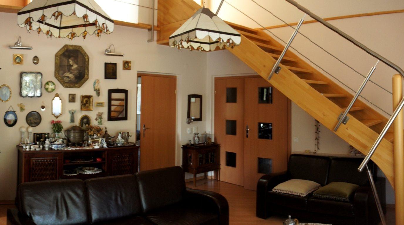 Dom na sprzedaż Rzeszów, Drabinianka  210m2 Foto 5