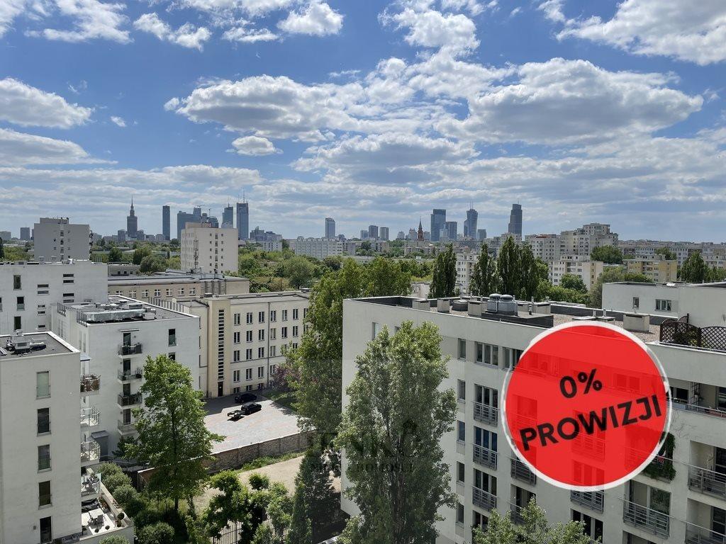 Mieszkanie czteropokojowe  na sprzedaż Warszawa, Śródmieście, Inflancka  102m2 Foto 1