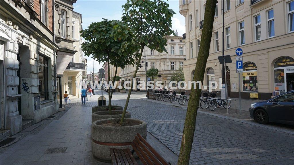 Lokal użytkowy na wynajem Bydgoszcz, Śródmieście  191m2 Foto 3