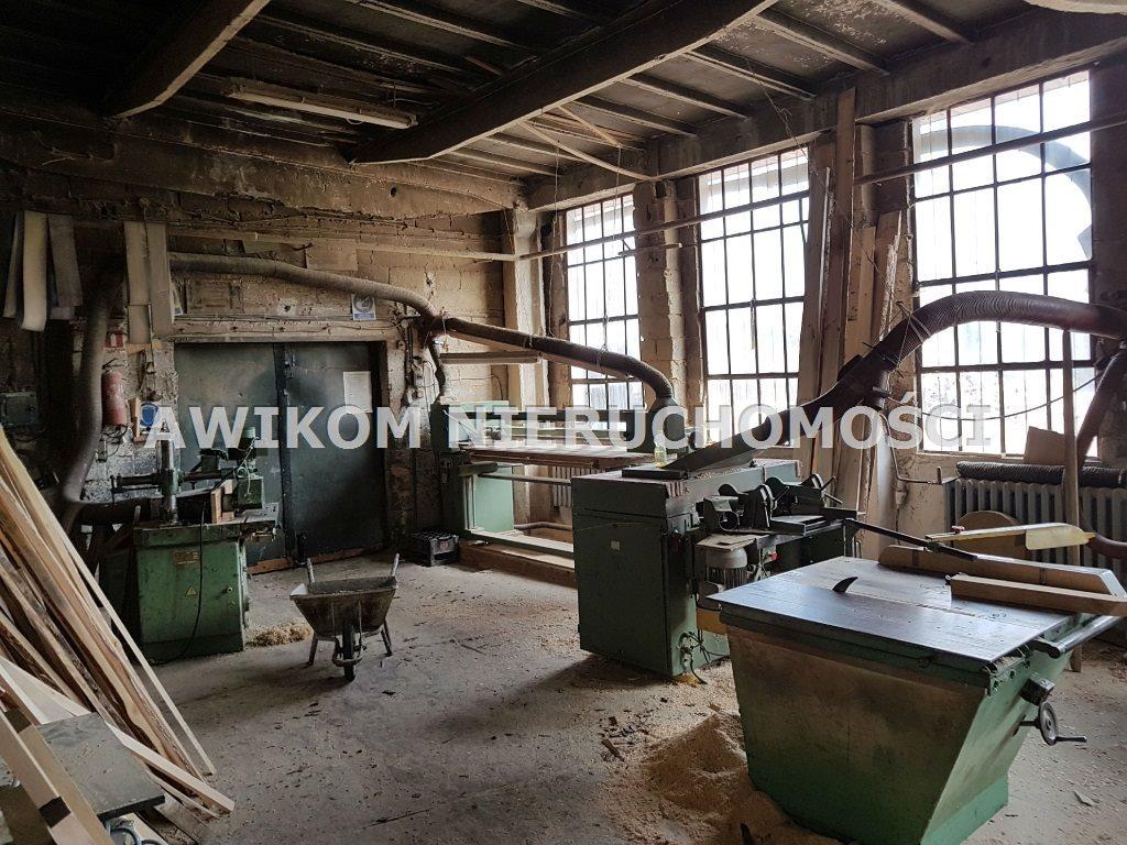 Lokal użytkowy na sprzedaż Ciechanów  680m2 Foto 9