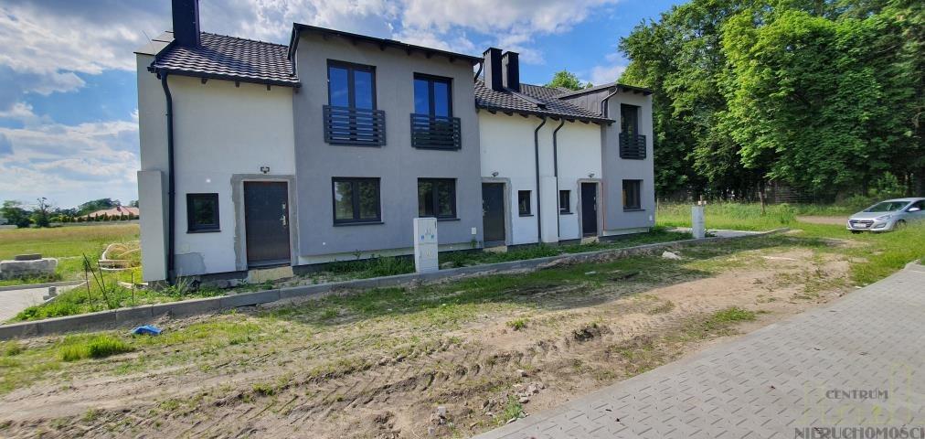 Dom na sprzedaż Nowy Tomyśl, Stary Tomyśl  100m2 Foto 1