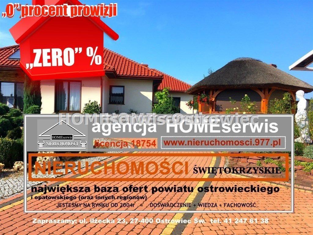 Dom na sprzedaż Ostrowiec Świętokrzyski  320m2 Foto 1