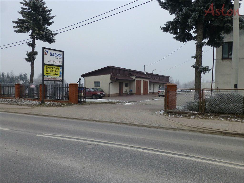 Magazyn na sprzedaż Kazimierza Wielka, Kolejowa  6180m2 Foto 8