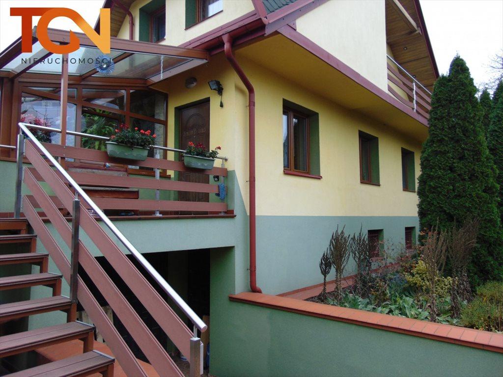 Dom na sprzedaż Aleksandrów Łódzki  310m2 Foto 2