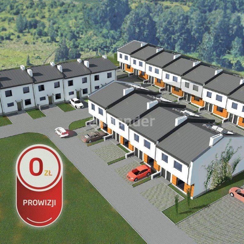Mieszkanie trzypokojowe na sprzedaż Rzeszów, Budziwój, Legionistów  63m2 Foto 3