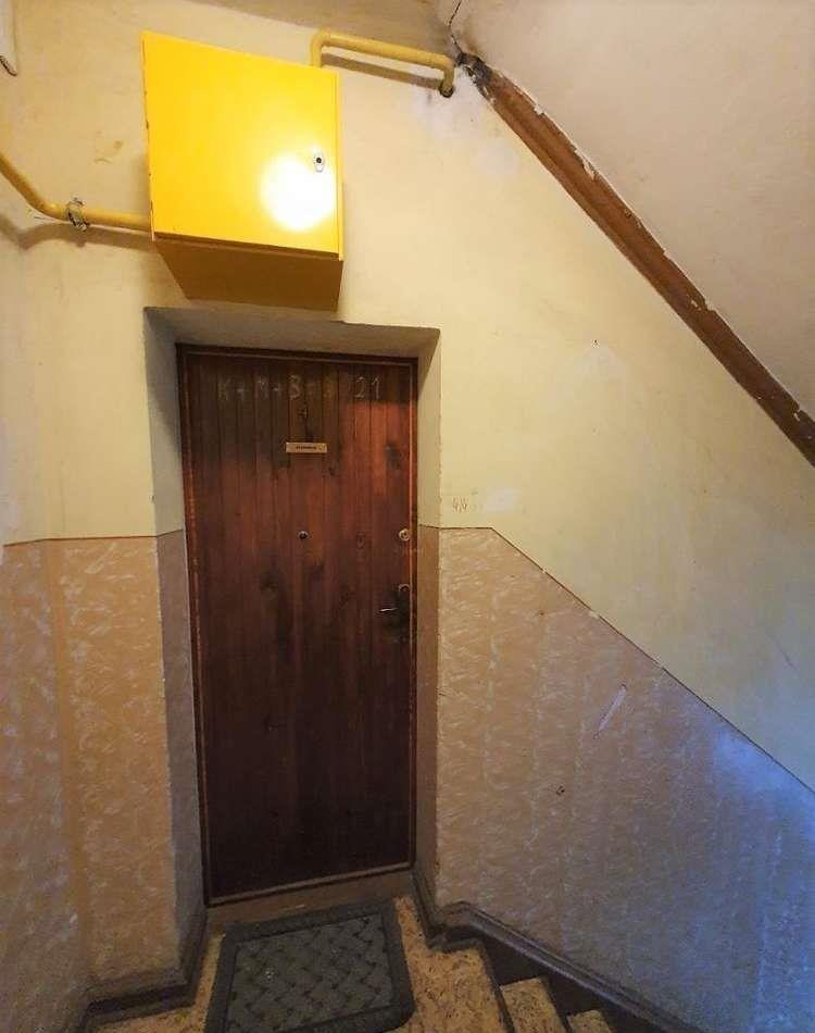 Mieszkanie dwupokojowe na sprzedaż Stargard, Kluczewo, Kolejowa 4  55m2 Foto 11