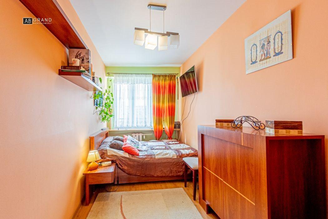 Mieszkanie trzypokojowe na sprzedaż Białystok, Wysoki Stoczek, Dworska  48m2 Foto 5