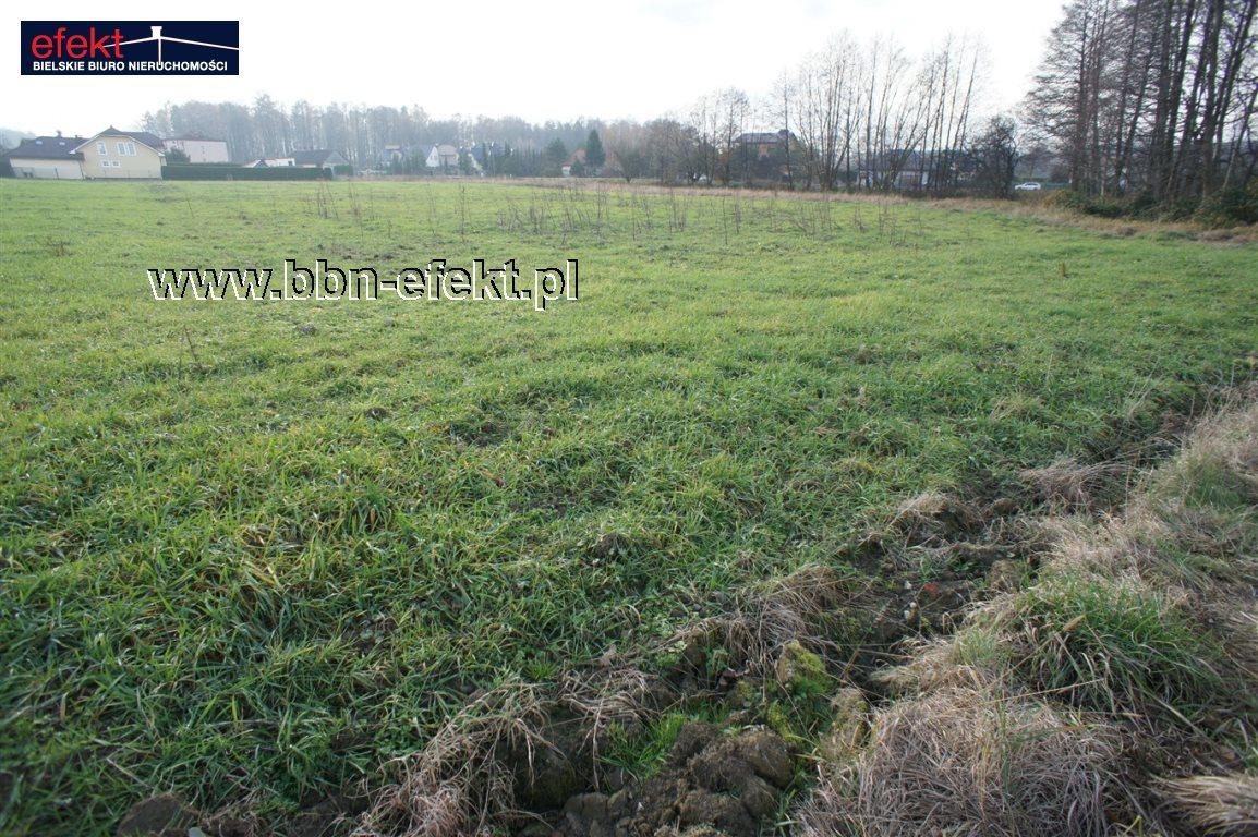 Działka budowlana na sprzedaż Mazańcowice  10400m2 Foto 11