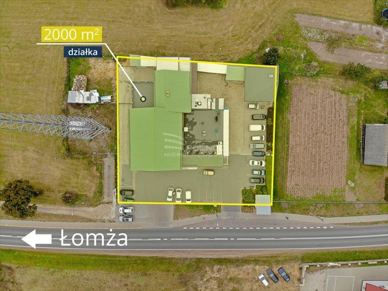 Lokal użytkowy na sprzedaż Mały Płock, Jana Kochanowskiego  1200m2 Foto 3