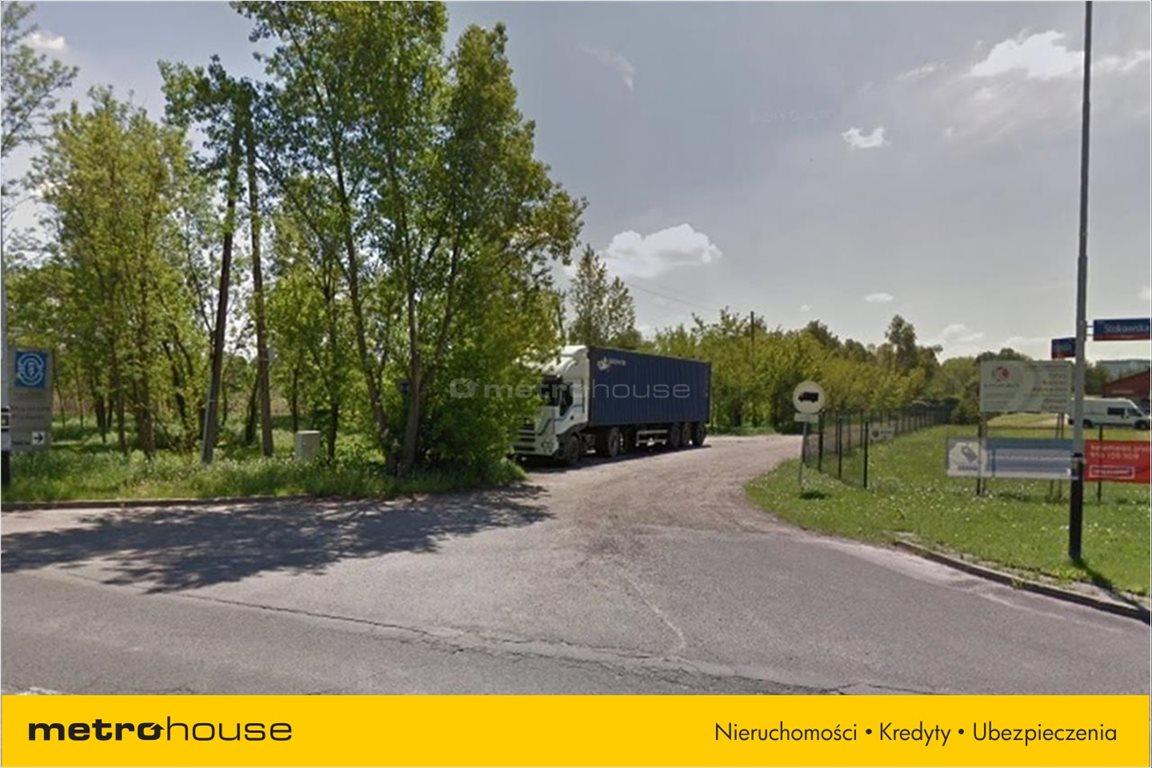 Działka budowlana na sprzedaż Łódź, Widzew  6173m2 Foto 3
