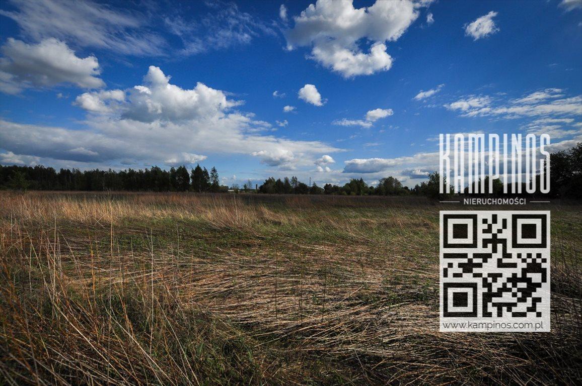 Działka rolna na sprzedaż Lipków, Stare Babice, oferta 2855  2800m2 Foto 4