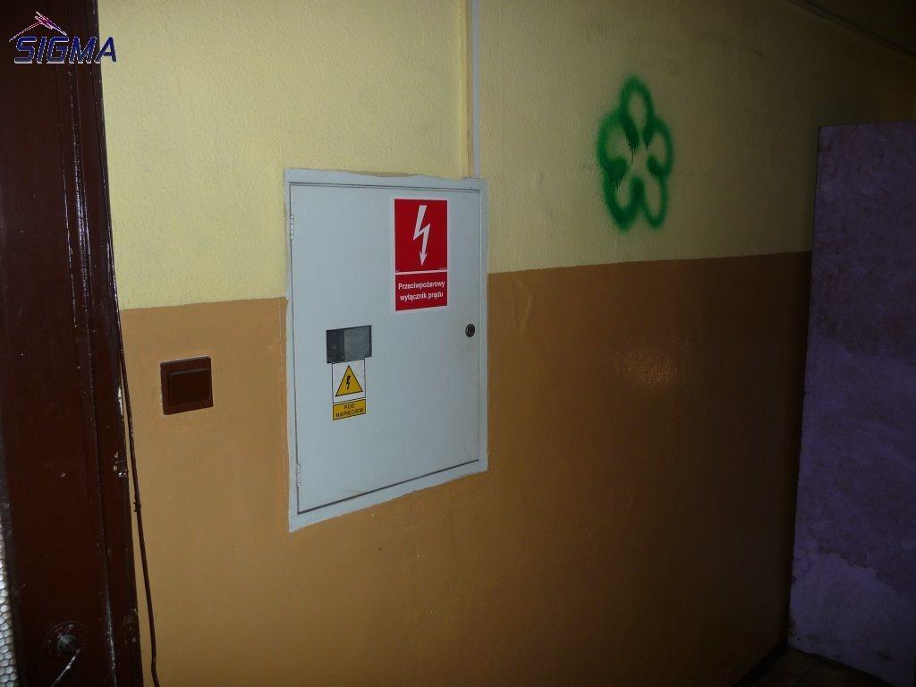 Lokal użytkowy na sprzedaż Bytom, Bobrek, Zabrzańska  126m2 Foto 8