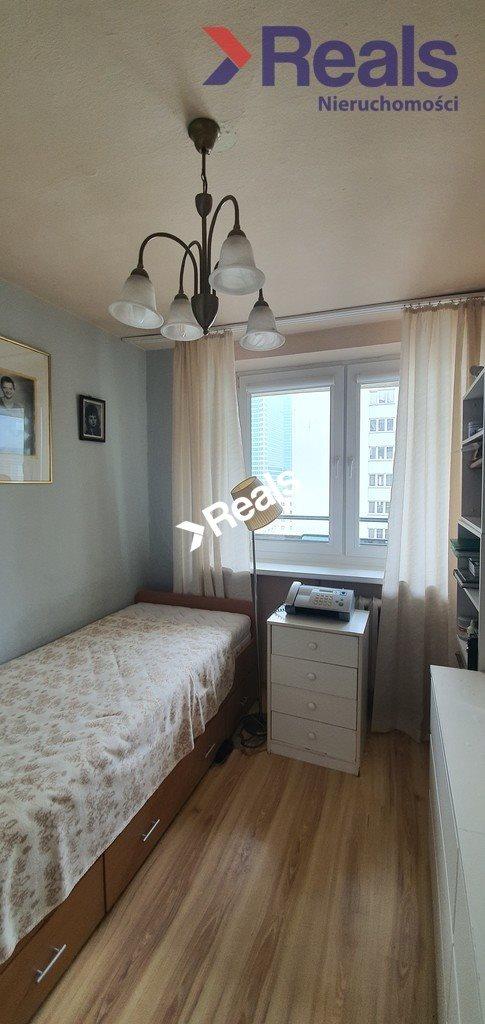 Mieszkanie dwupokojowe na sprzedaż Warszawa, Śródmieście, Bagno  34m2 Foto 2