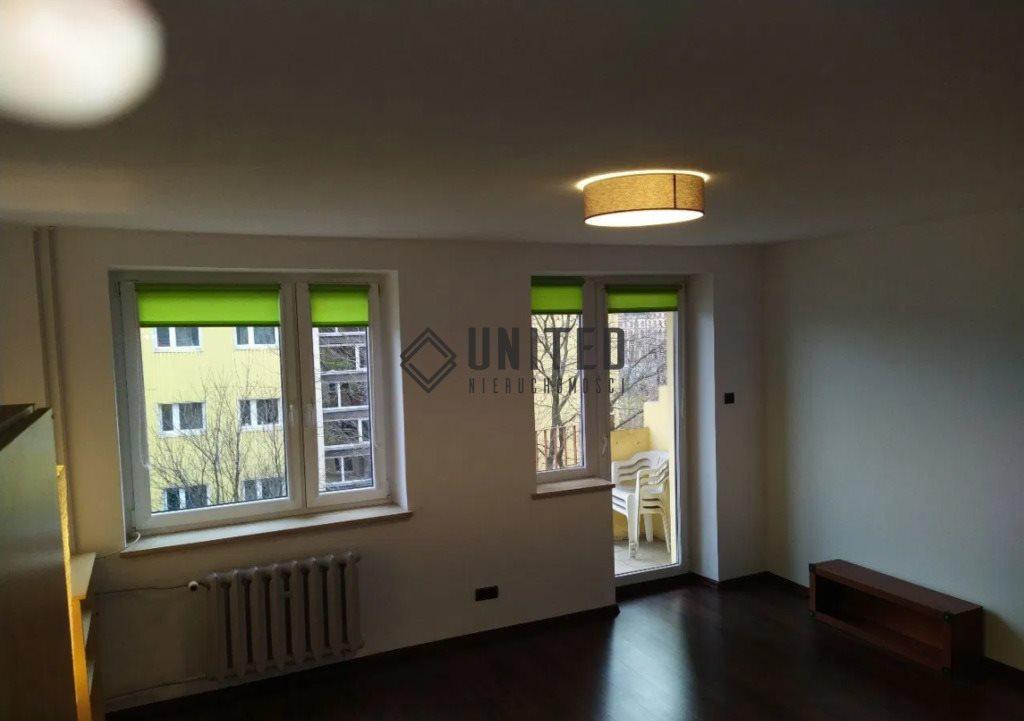 Mieszkanie dwupokojowe na sprzedaż Wrocław, Śródmieście, kard. Augusta Hlonda  53m2 Foto 2