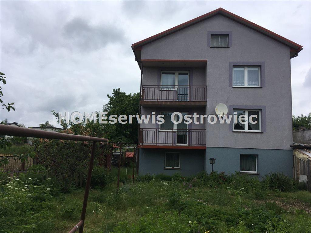 Dom na sprzedaż Ostrowiec Świętokrzyski, Częstocice  160m2 Foto 5