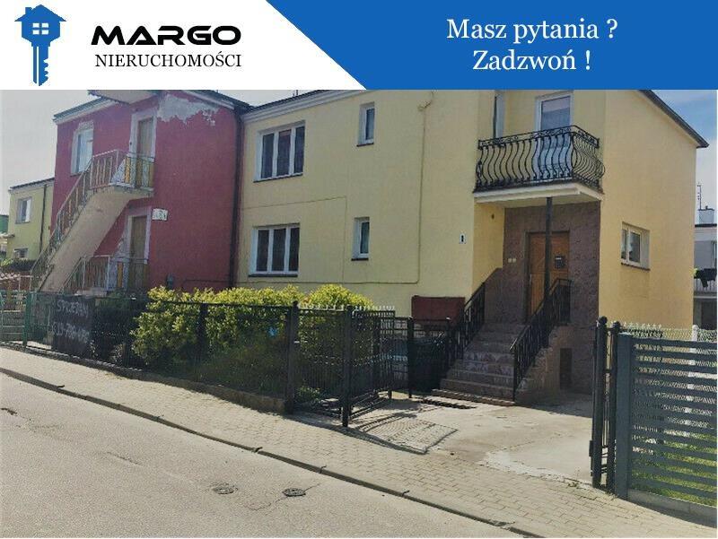 Dom na sprzedaż Gdynia, Obłuże, Majakowskiego 2 domy  364m2 Foto 1
