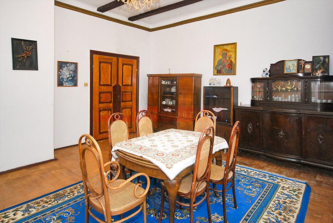 Mieszkanie czteropokojowe  na sprzedaż Domecko  123m2 Foto 4