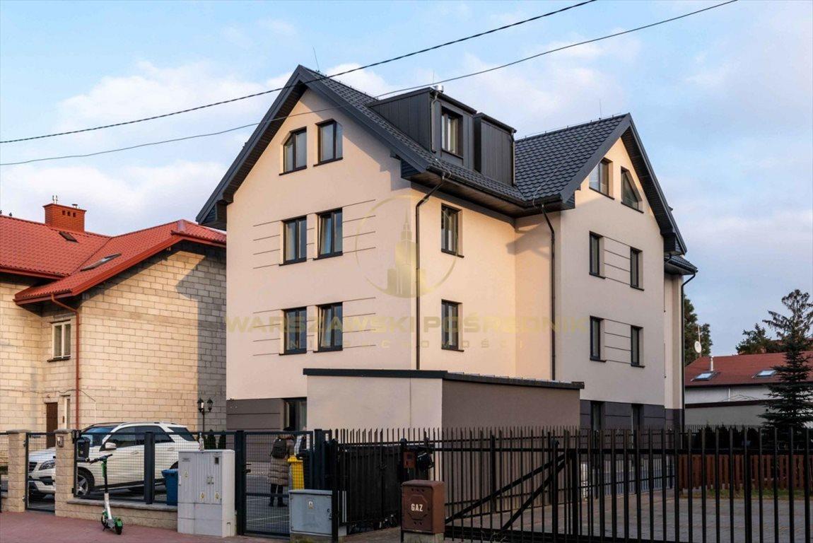 Lokal użytkowy na sprzedaż Warszawa, Ursus  652m2 Foto 1
