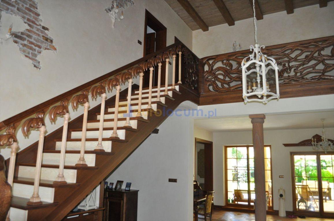 Dom na sprzedaż Ciosowa, Leśna  503m2 Foto 5