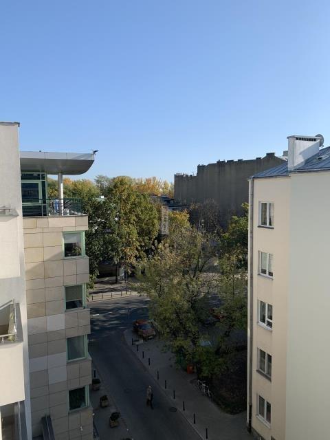 Mieszkanie czteropokojowe  na sprzedaż Warszawa, Śródmieście, Centrum, Szucha Jana Chrystiana al.  146m2 Foto 9