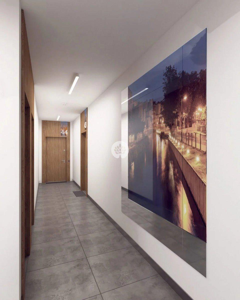 Mieszkanie dwupokojowe na sprzedaż Bydgoszcz, Okole, Garbary  49m2 Foto 11
