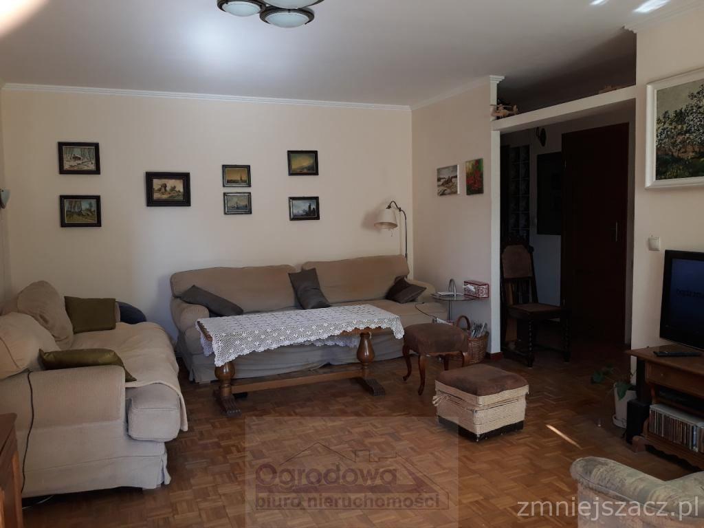 Mieszkanie trzypokojowe na wynajem Warszawa, Praga-Południe, Gocław, Czesława Witoszyńskiego  72m2 Foto 2
