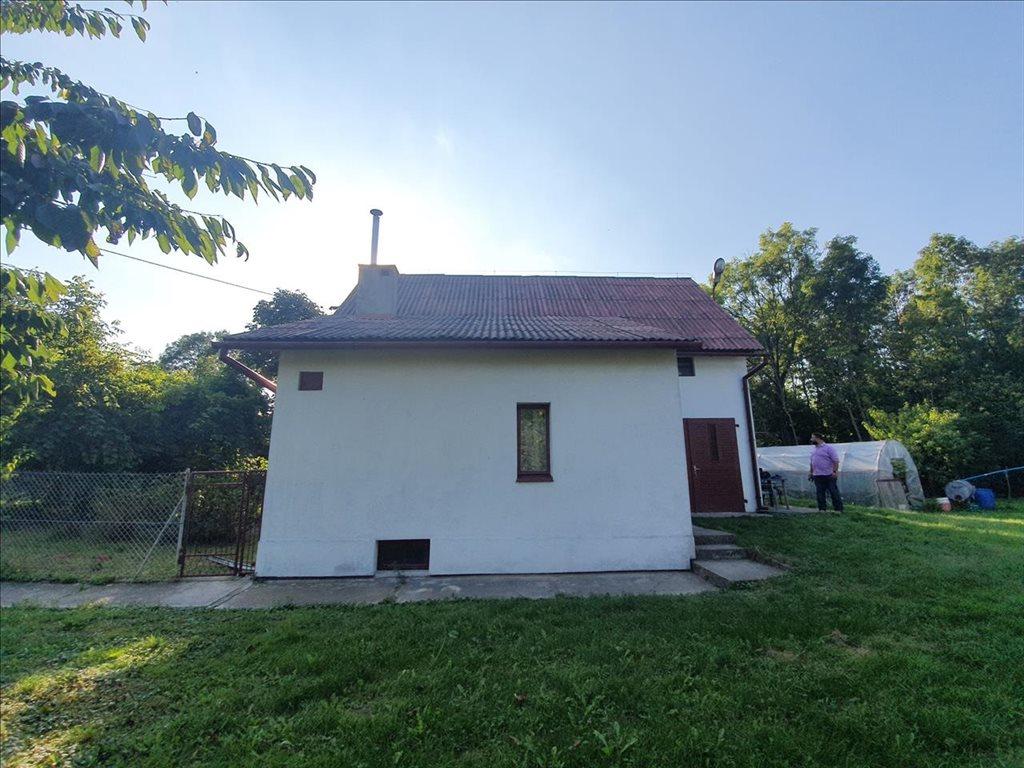 Dom na sprzedaż Bogdanów, Kozłów  80m2 Foto 5