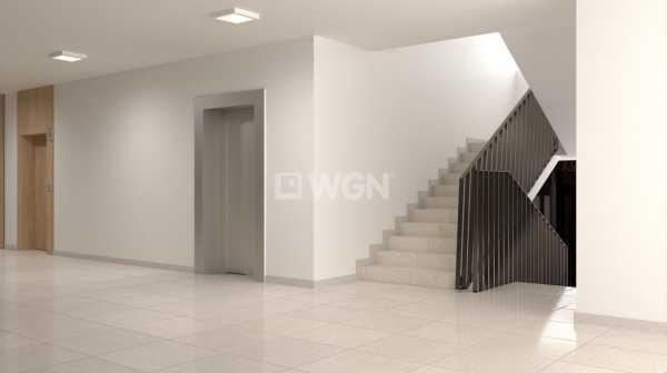 Mieszkanie dwupokojowe na sprzedaż Wrocław, Krzyki, Skarbowców  48m2 Foto 8