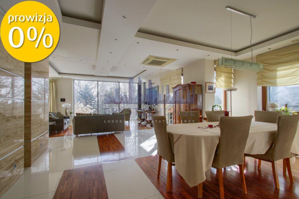 Luksusowy dom na sprzedaż Konstancin-Jeziorna  480m2 Foto 4
