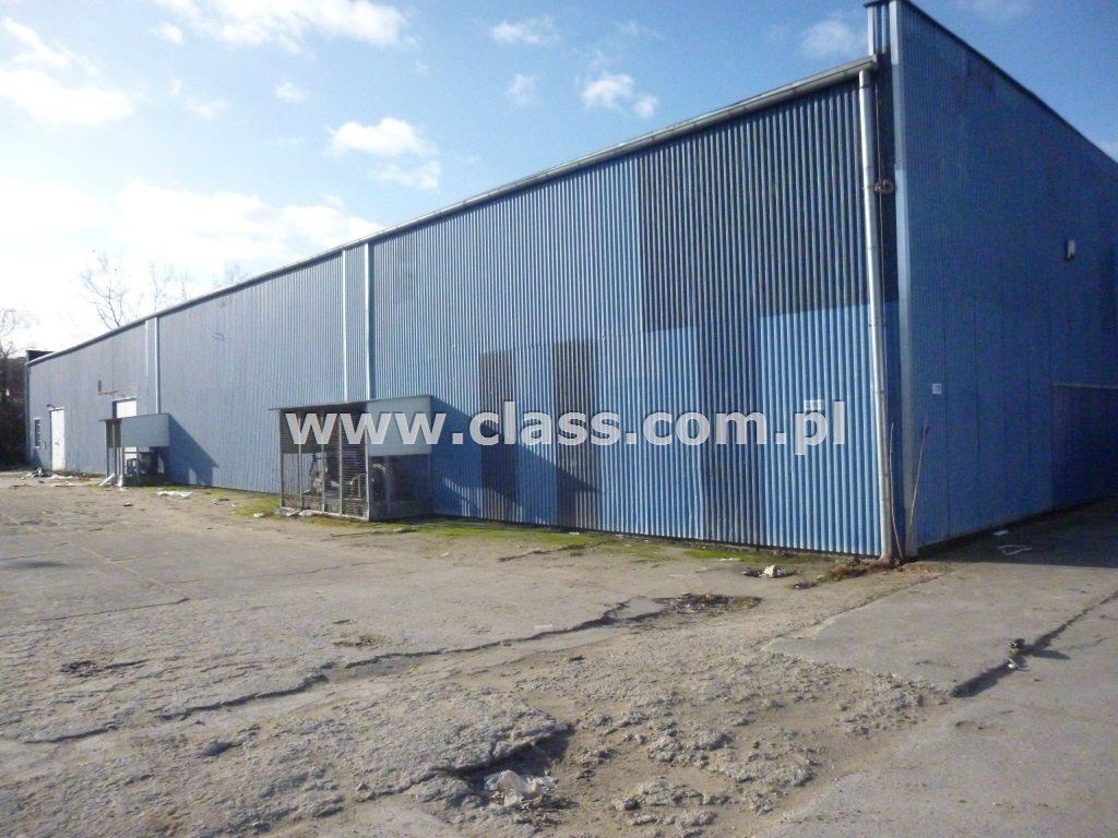 Lokal użytkowy na sprzedaż Bydgoszcz, Zimne Wody  1500m2 Foto 4