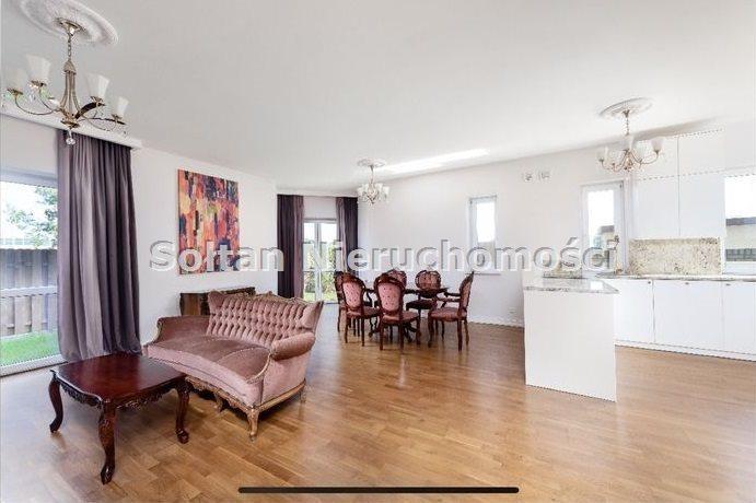 Dom na sprzedaż Warszawa, Wawer, Miedzeszyn, Ogórkowa  260m2 Foto 3