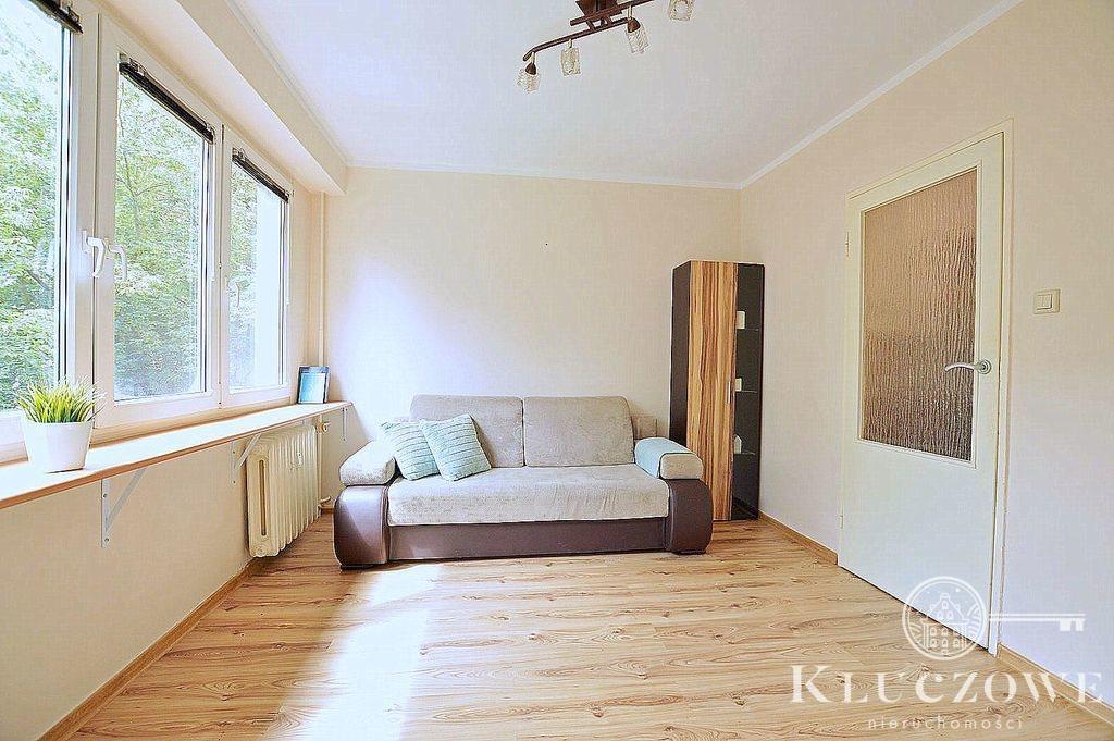 Mieszkanie dwupokojowe na wynajem Toruń, Bydgoskie Przedmieście, Juliusza Słowackiego  33m2 Foto 1