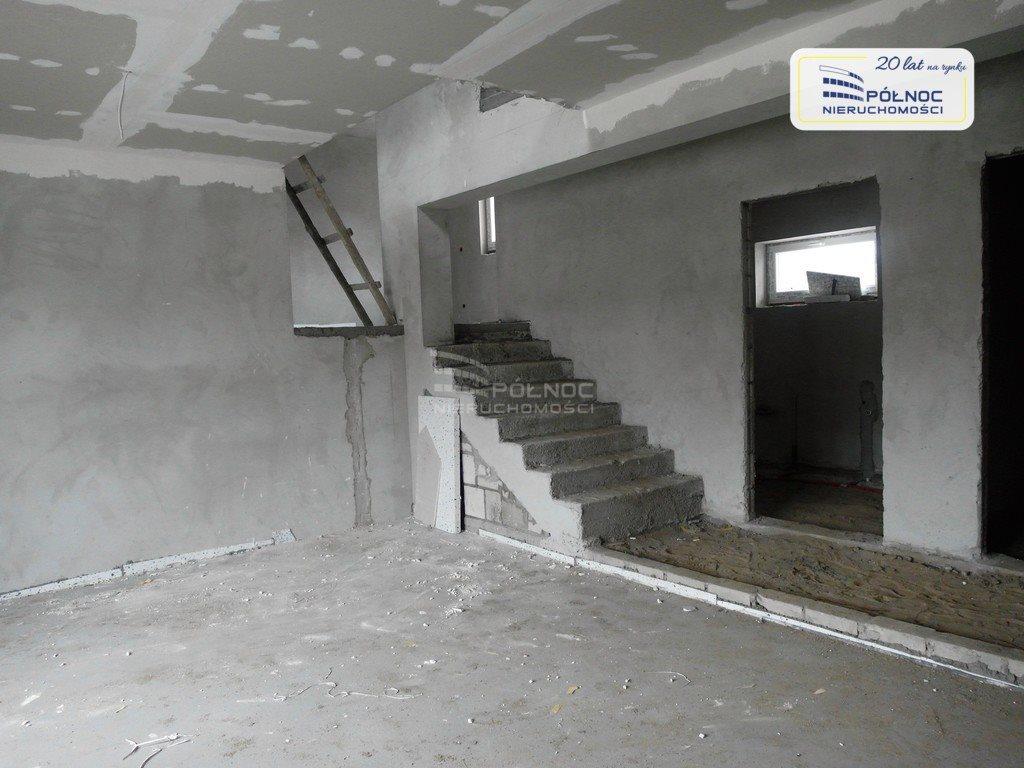 Dom na sprzedaż Białystok, Nowe Miasto, Piotra Łodzińskiego  160m2 Foto 1