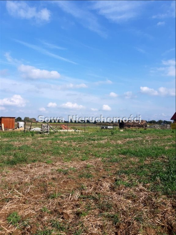 Działka budowlana na sprzedaż Świebodzice, Ciernie  950m2 Foto 3