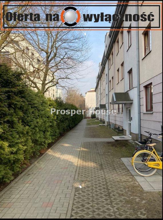 Mieszkanie trzypokojowe na sprzedaż Warszawa, Ochota, Szczęśliwice, Włodarzewska  56m2 Foto 8