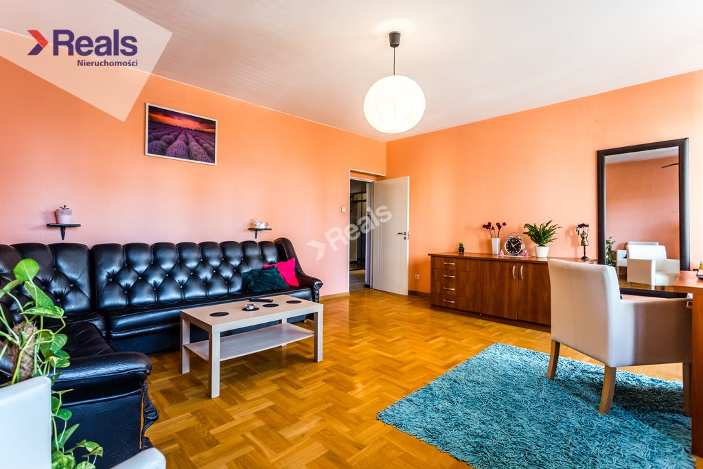 Mieszkanie czteropokojowe  na sprzedaż Warszawa, Mokotów, Czerniaków, Melomanów  99m2 Foto 2