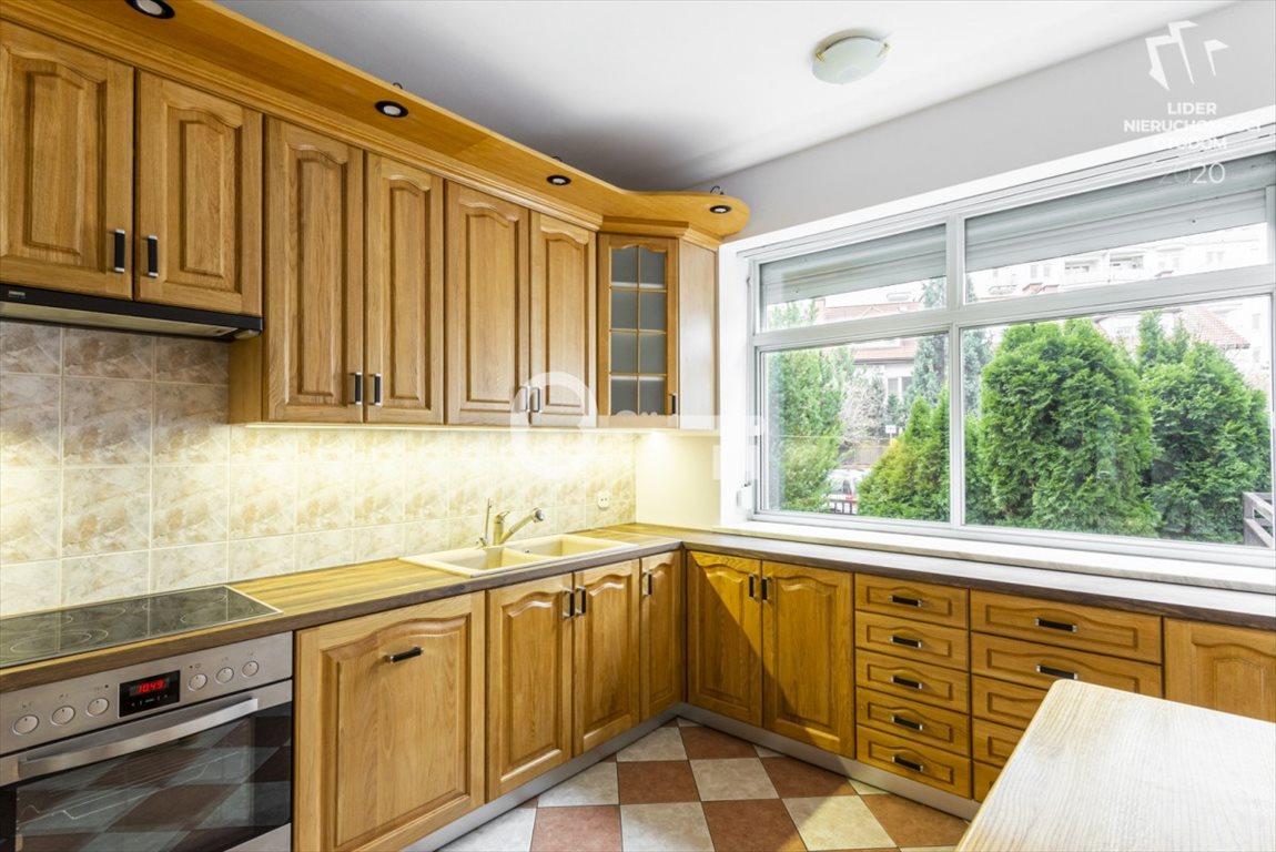 Dom na wynajem Warszawa, Mokotów Dolny, Park Sielecki  350m2 Foto 3