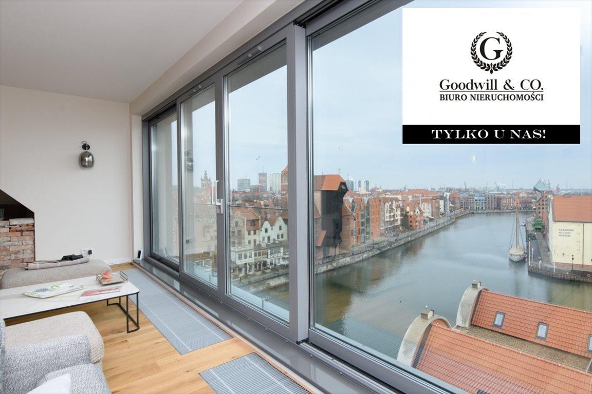 Mieszkanie trzypokojowe na wynajem Gdańsk, Stare Miasto, Chmielna  137m2 Foto 2