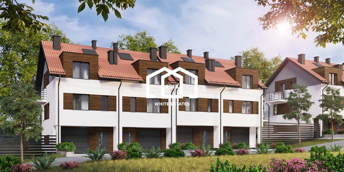 Dom na sprzedaż Kraków, Swoszowice, Leona Petrażyckiego  136m2 Foto 5